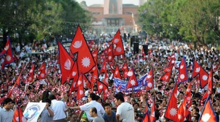 Nepal gets its new constitution