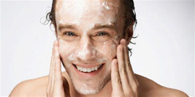 Skin Care Tips specially for Men