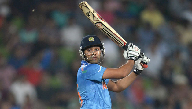 i was ready to bat another 50 over – Rohit Sharma