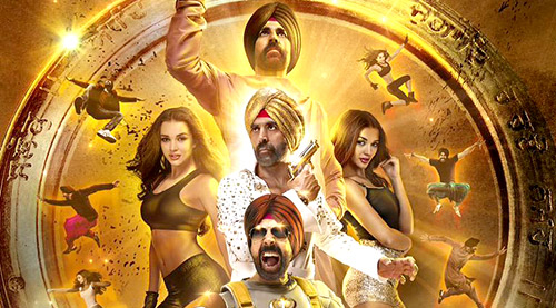 Singh Is Bliing issue cleared,Sikh organizations invited home by Akshay Kumar.