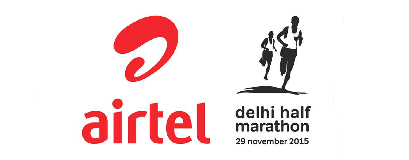8th Airtel Delhi Half Marathon