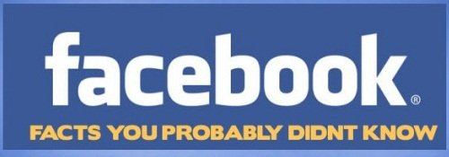 Facebook facts..!!
