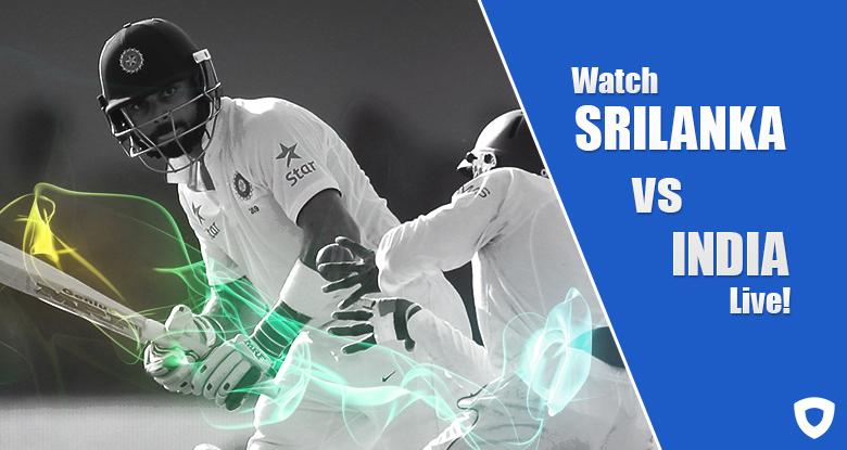 India vs Sri Lanka 3rd Test