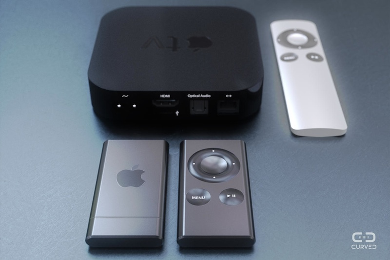 Apple tv launch date.