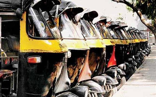 Marathi mandatory for an autorickshaw permit in Maharashtra.