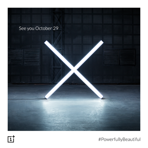 OnePlus is all set to host an event in India today