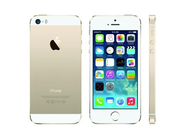 iPhone 5s now available for Rs 24,999 in India