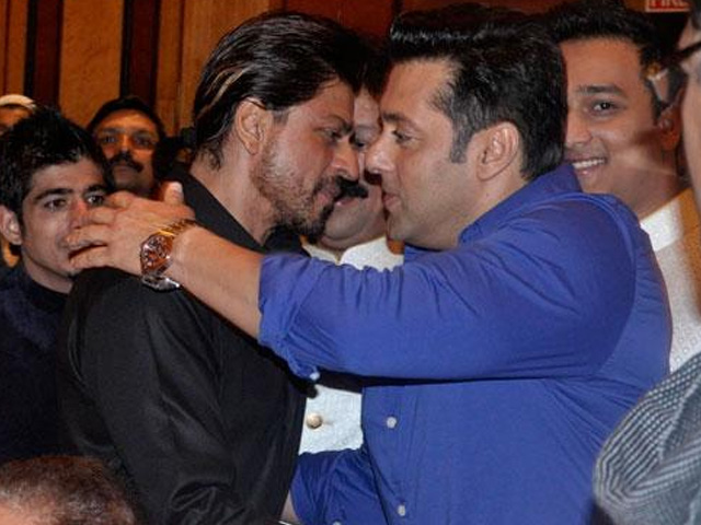 Salman Khan and Shah Rukh Khan vow to deal firmly with nasty fans