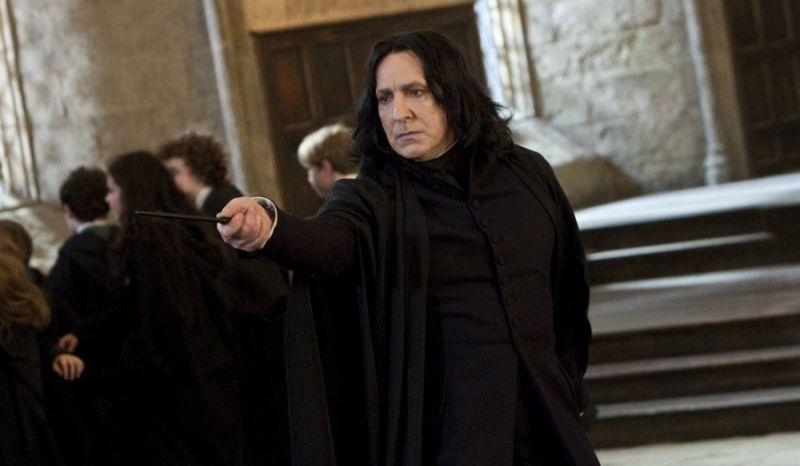 RIP Alan Rickman: His Greatest Ever Roles