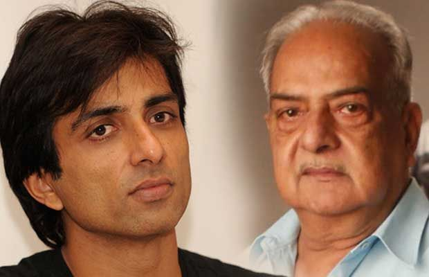Sonu Sood Trying To Cope Up With Father Shakti Sood's Death