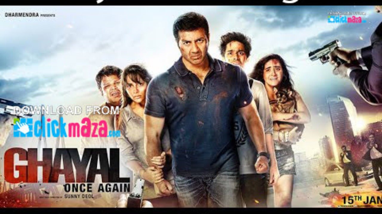 Ghayal Once Again Review