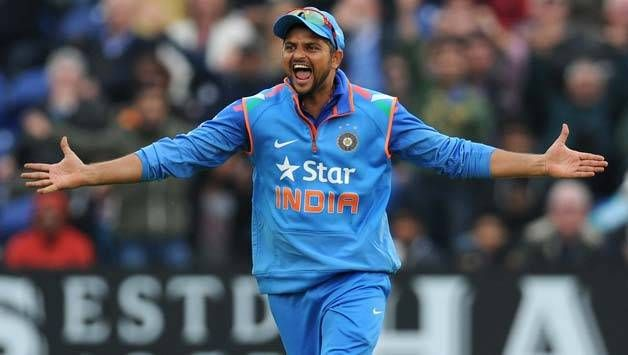 Suresh Raina to captain Rajkot IPL team, Hodge named as Coach: