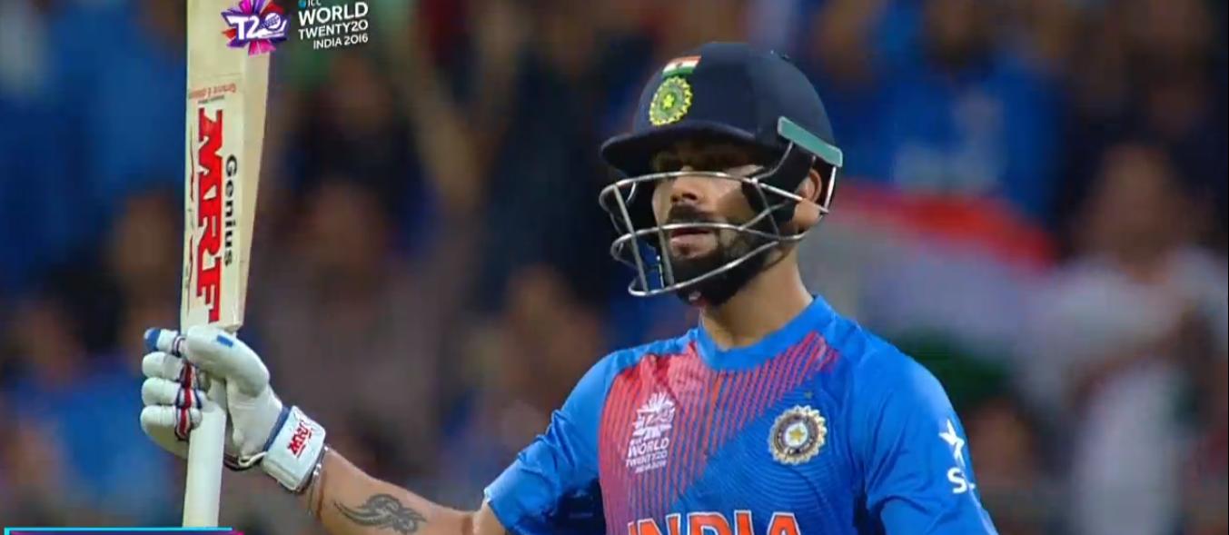 टीम इंडिया ने दिया 192 रन का स्कोर