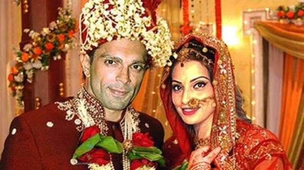 wedding of bipasha basu and karan singh grover