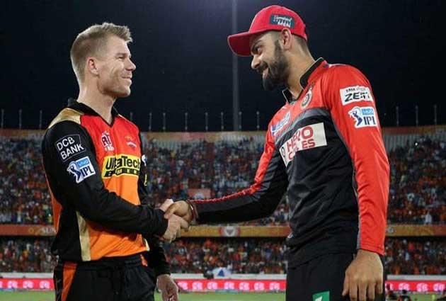 २०१६ आईपीएल के फाइनल मुकाबले में होगी ऑरेंजकैप की जंग