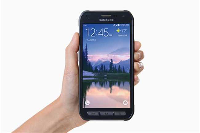 सैमसंग गैलेक्सी S7 एक्टिव लांच हुआअपने 4000 ऍमएएच की बैटरी और 232 जीबी स्टोरेज के साथ