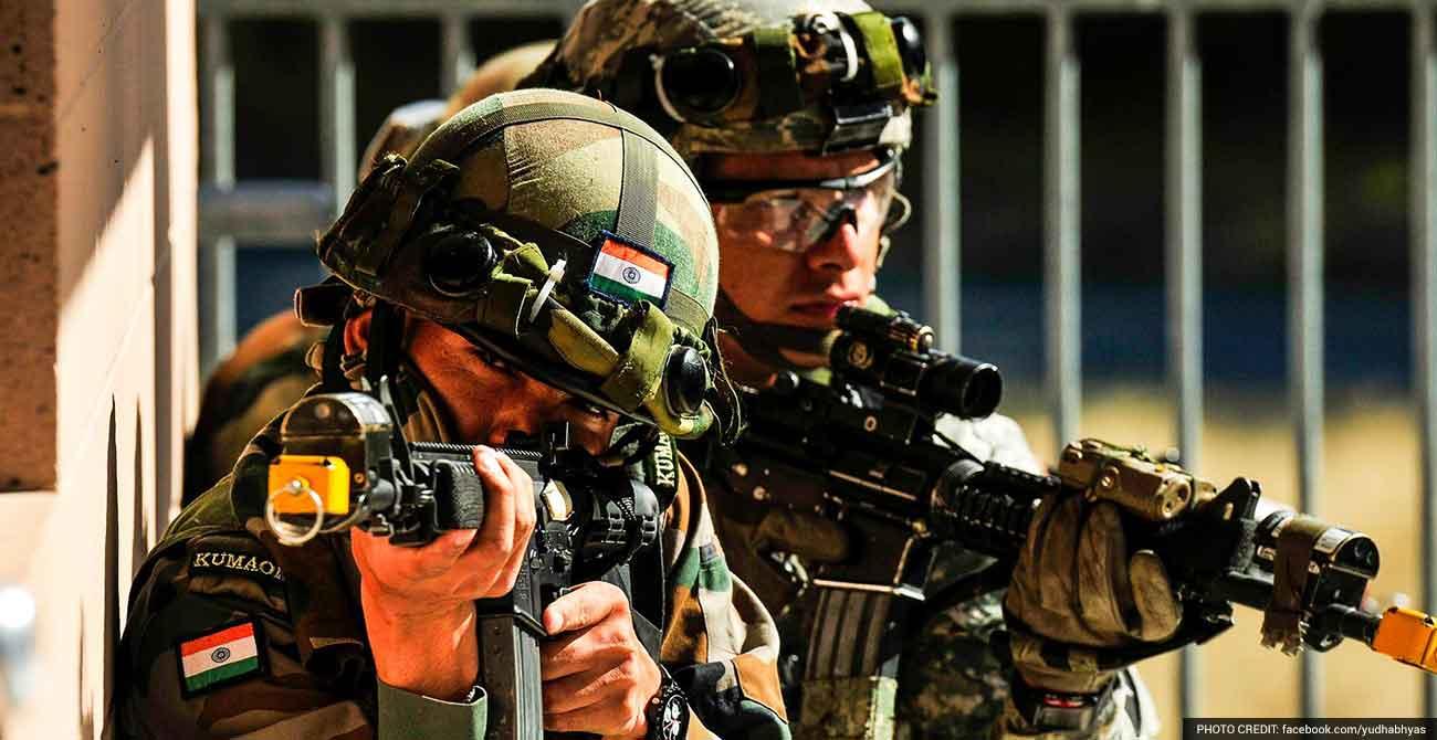 विश्व की टॉप 10 पावरफुल आर्मी में से अब भारत है चौथे स्थान पर