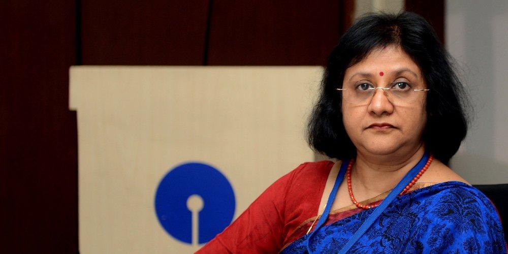 भारत की सर्वाधिक शक्तिशाली और स्टेट बैंक ऑफ़ इंडिया की पहली महिला चेयरपर्सन : अरुंधती भट्टाचार्य
