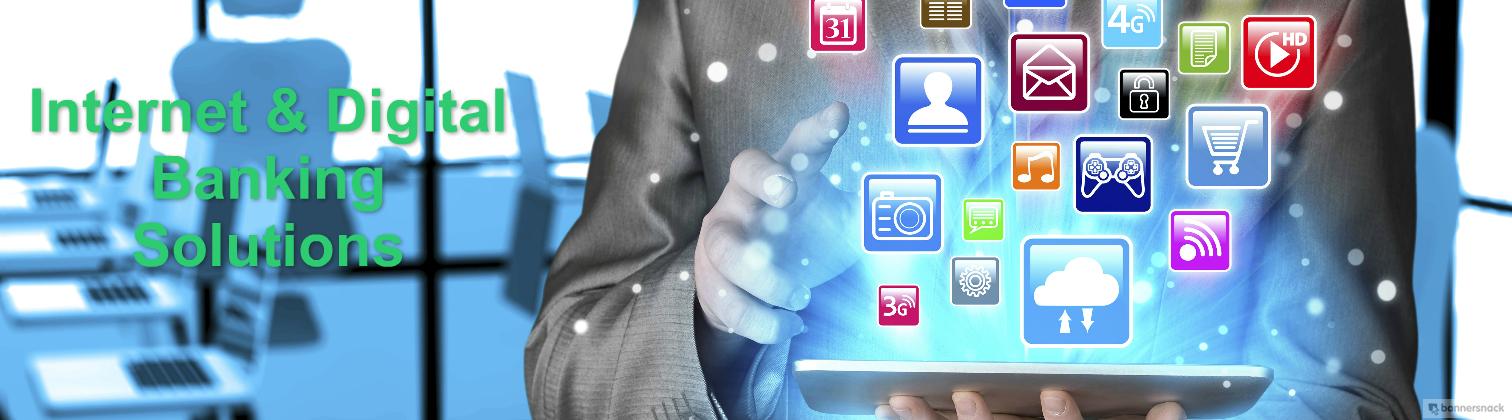 Internet Digital Banking