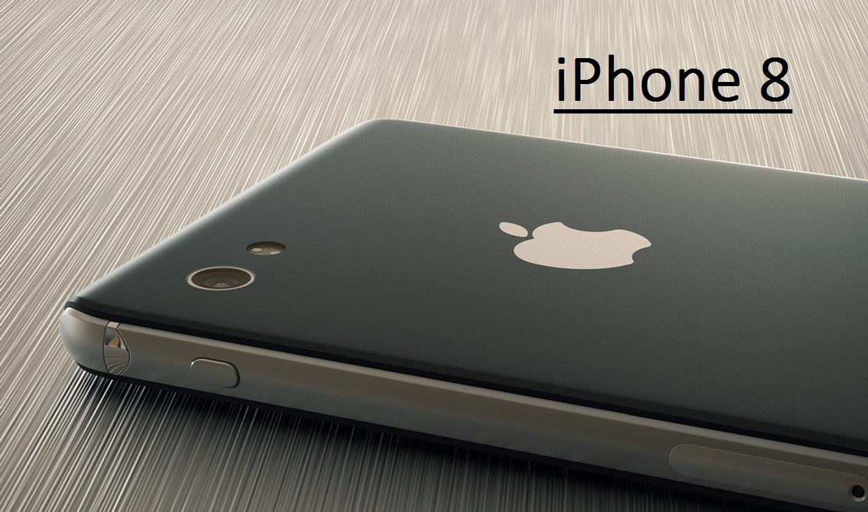 iPhone8 और उससे जुडी अफवाहें