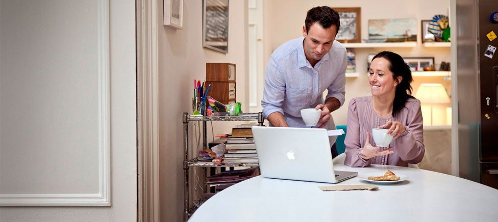 spouse internet banking