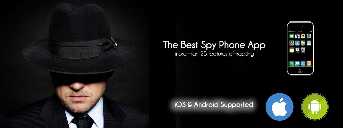 गैर मैजूदगी में SpyApp की मदद से रखे दूसरों पर नज़र