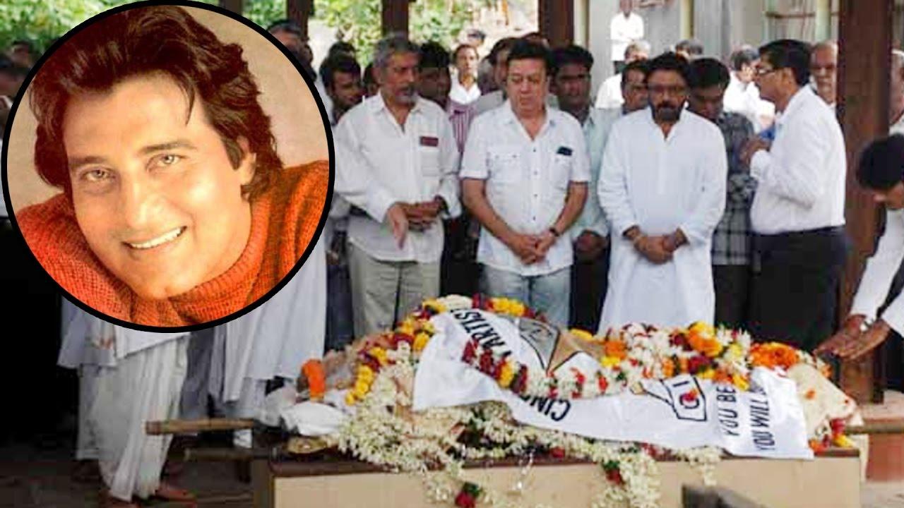 vinod khanna death