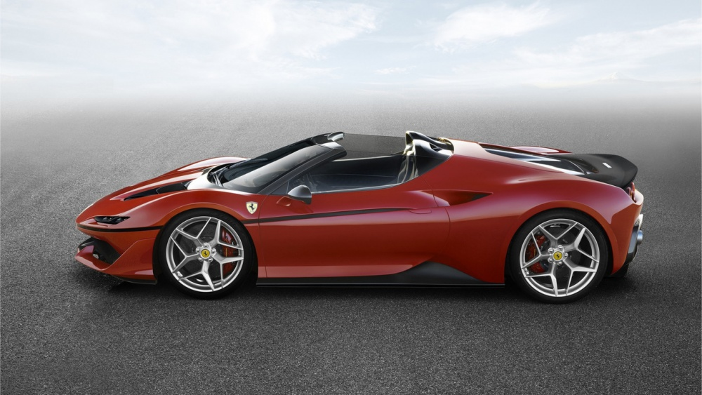 Why Ferrari employee can not buy Ferrari car