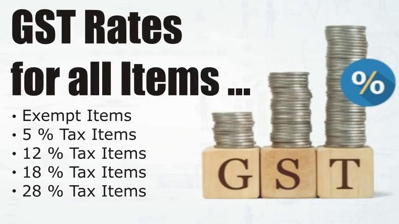 जानिए GST से क्या हुआ बाजार में सस्ता