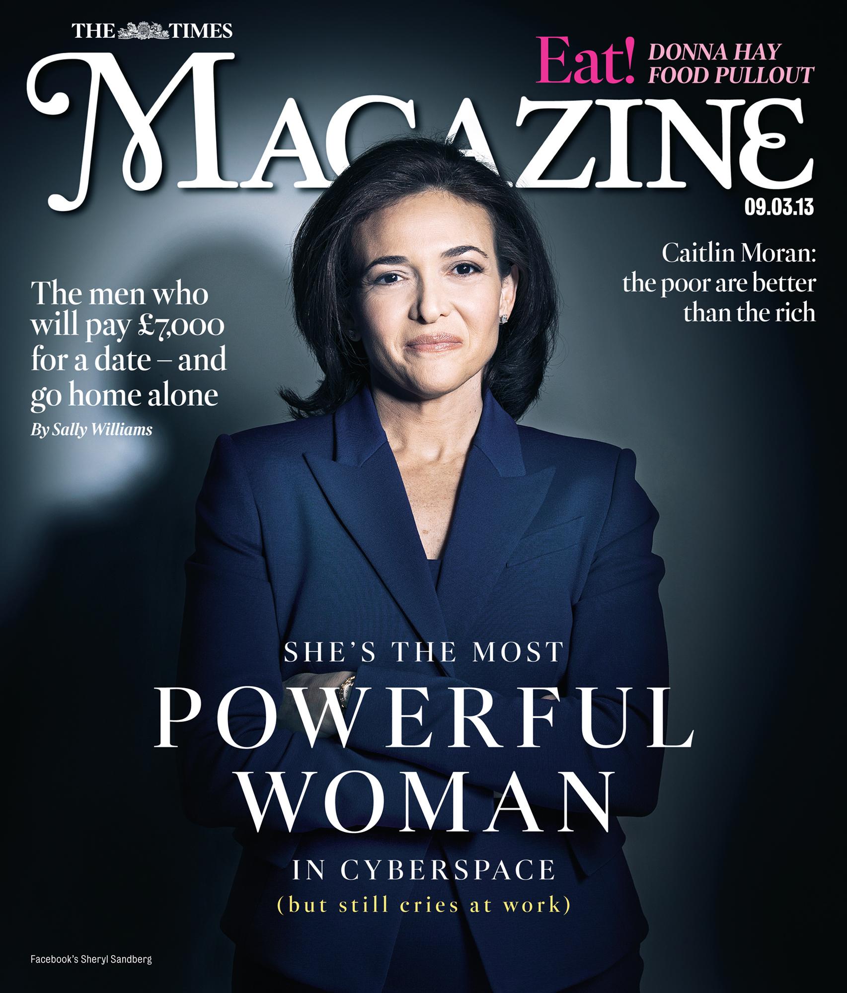 business women, facebook coo, Lean in founder sheryl sandberg biography