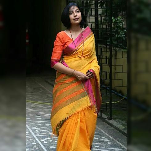 tant sari origine of sari