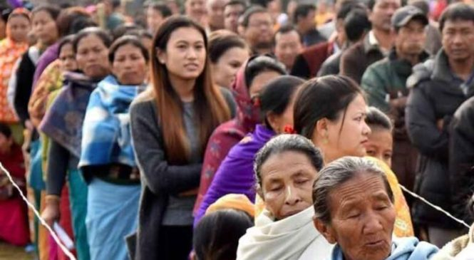 North-East Elections: Counting of votes will continue till noon
