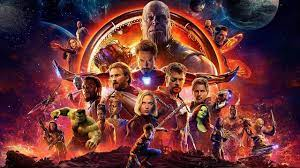 Trailer of the most awaited film 'Avengers: The Infinity War' released in Hindi