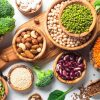 5 Vegetarian Food Which will Help You Lose Weight