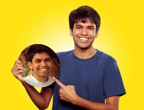Shubham Goel – The Young Enthusiast
