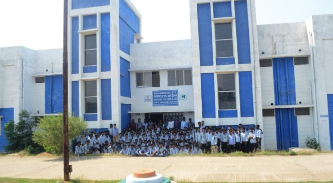 All You Want to Know About ITI Colleges in India