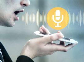 The Emergence of Voice Recognition Technology in the Present Era