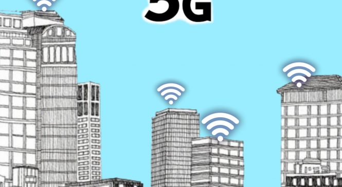 5G SERVICE TESTING IN INDIA