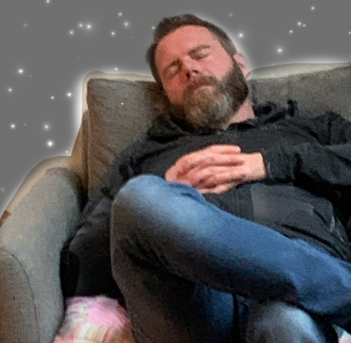 sleeping  gains cytokines