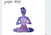 Ready For International Yoga day