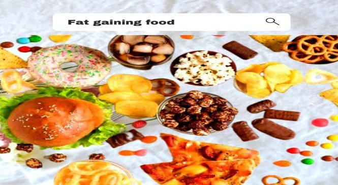 Fatty Foods contain poisonous element