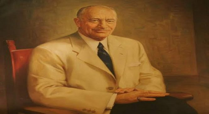 Untold story of the founder of the Hilton Hotels