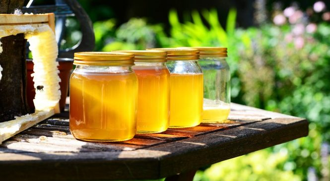 Adulterated Honey Will No Longer Be Available In The Market