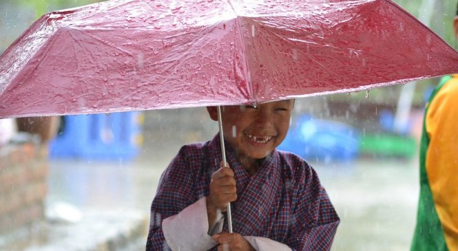 How To Take Care In Monsoon Season