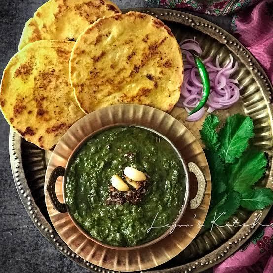 Food Of Punjab