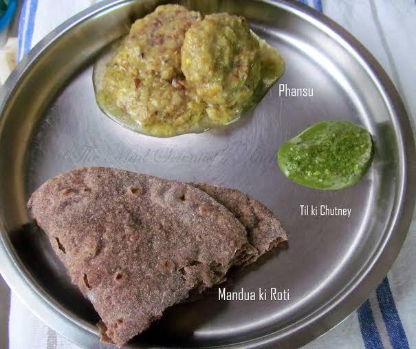 food of uttrakhand