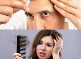 Cause Of Hair Fall And Its Treatments At Home