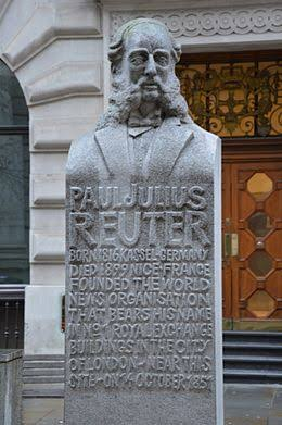 Julius Reuters