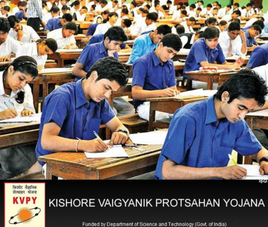 Kishore Vaigyanik Protsahan Yojana (KVPY) 2021