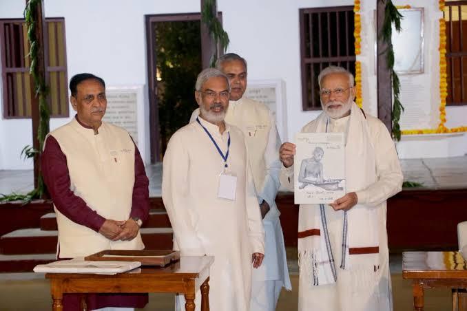 Kartikeya Vikram sarabhai